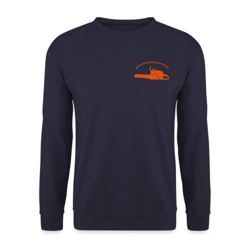 shirt front 01 - Männer Pullover
