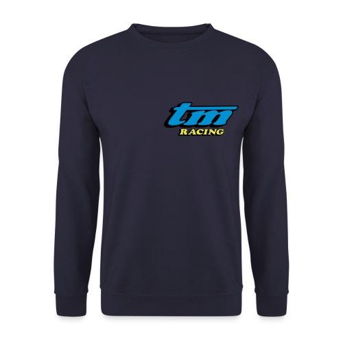 logo tm 09 - Men's Sweatshirt