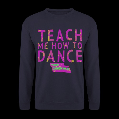 SHIRT TEACH png - Unisex sweater
