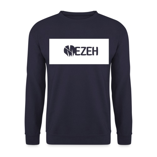 Mezeh clear - Unisex Sweatshirt