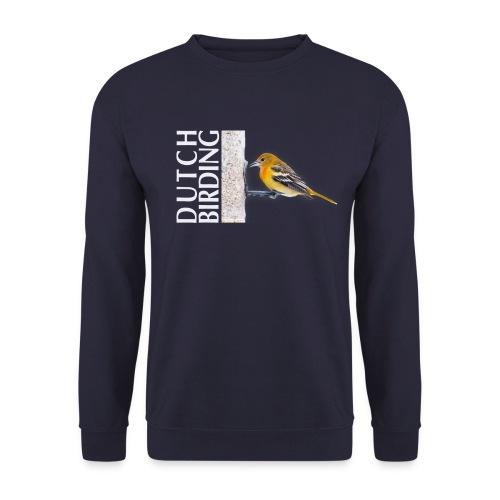 baltimoretroepiaaltshirtwit - Unisex sweater