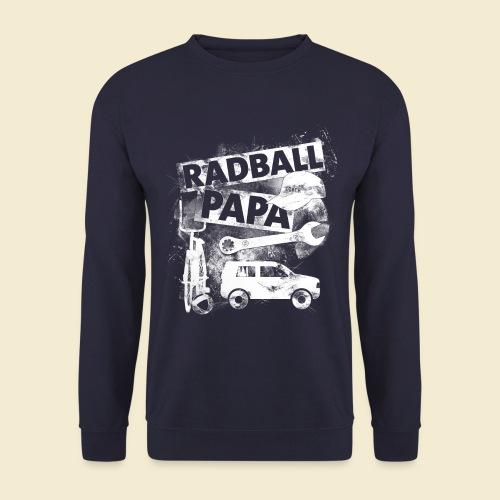 Radball   Papa - Unisex Pullover