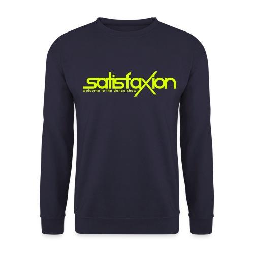 SatisfaXion Wear - Sudadera unisex