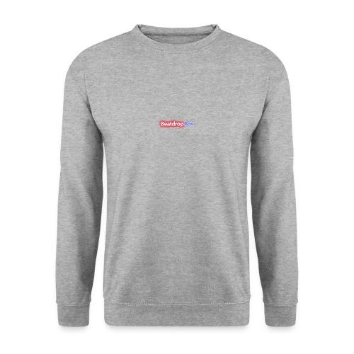 beatdropbox logo final and hires - Unisex sweater