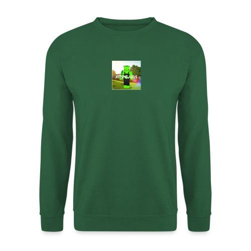 xItsMeJqris - Unisex sweater