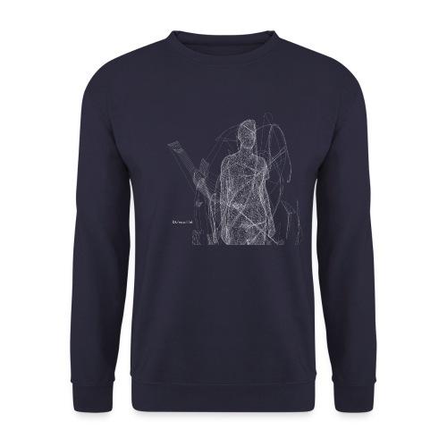 Scanmen - Sweat-shirt Unisexe