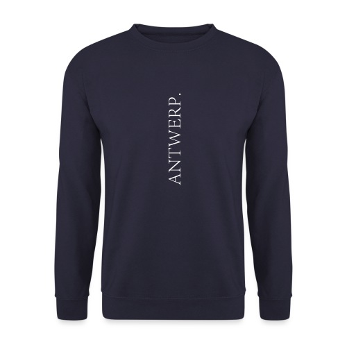ANVERS - Sweat-shirt Unisexe