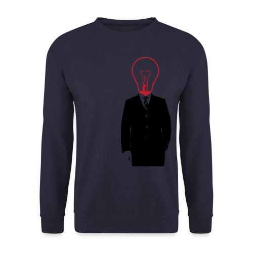 Lamp in pak - Unisex sweater