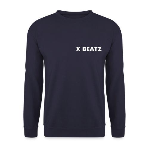 XBEATZ BASIC LINE - Unisex sweater