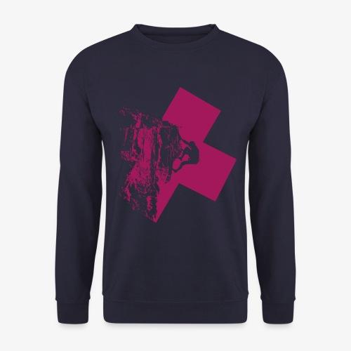 Climbing away - Unisex Sweatshirt