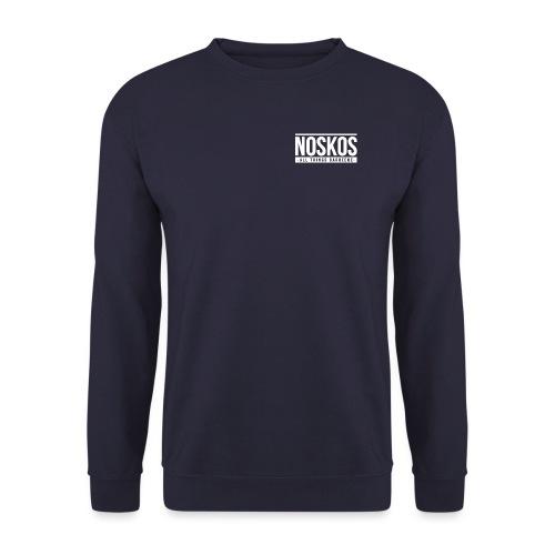 noskoslogo png - Unisex sweater