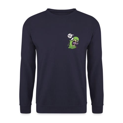 Wiggler For Life - Unisex Sweatshirt