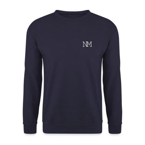 Niclas Moser Logo - Unisex Pullover