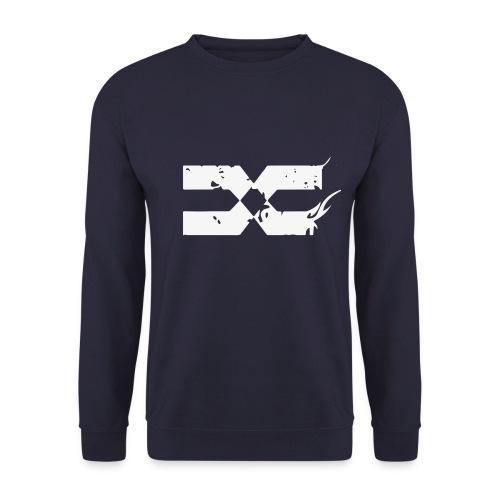 GGG png - Sweat-shirt Unisexe
