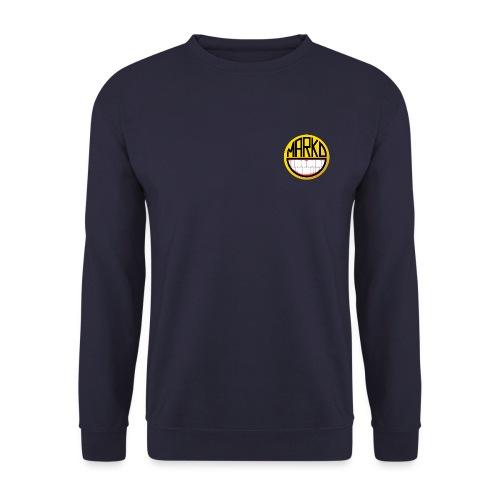 markologo detail png - Unisex Sweatshirt
