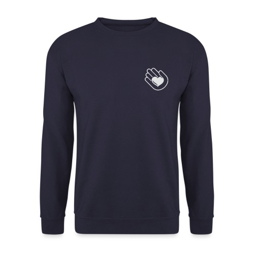 Heart Gaming Pullover - Unisex Pullover