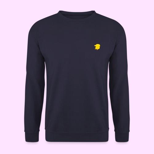 Golden Pinkguin - Unisex sweater