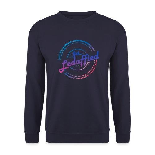 get ledaffied - Sweat-shirt Unisexe
