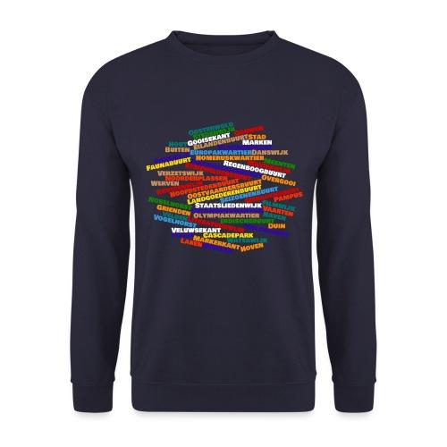 Citycloud - Unisex sweater