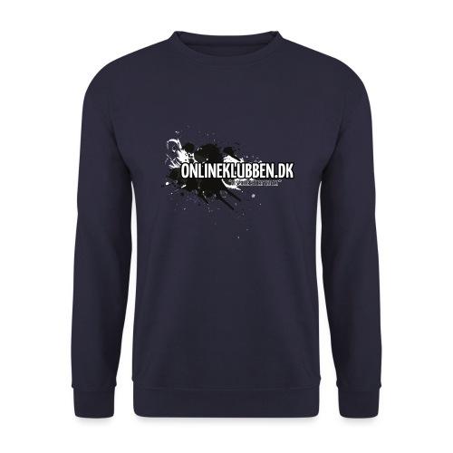 SPLASH OK png - Unisex sweater