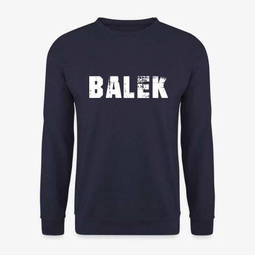 BALEK - Sweat-shirt Unisexe