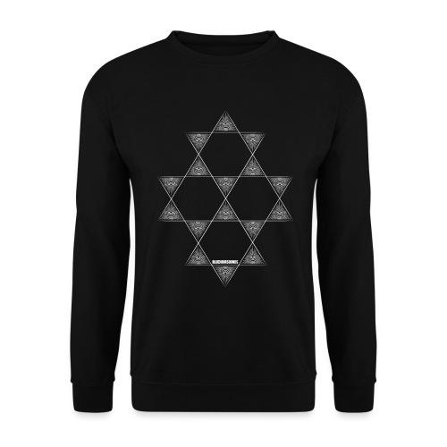 BHS LOGO_pattern-12 - Unisex Sweatshirt
