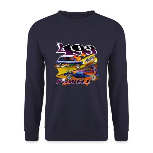 Powell 493 - Unisex Sweatshirt