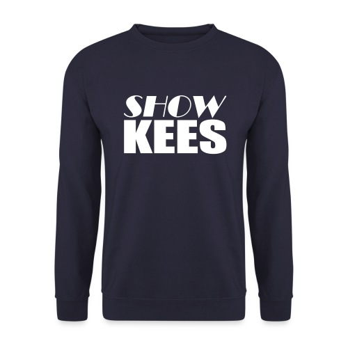 SHOWkees png - Unisex sweater