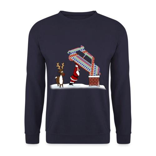 Ministox Christmas Delivery - Unisex Sweatshirt