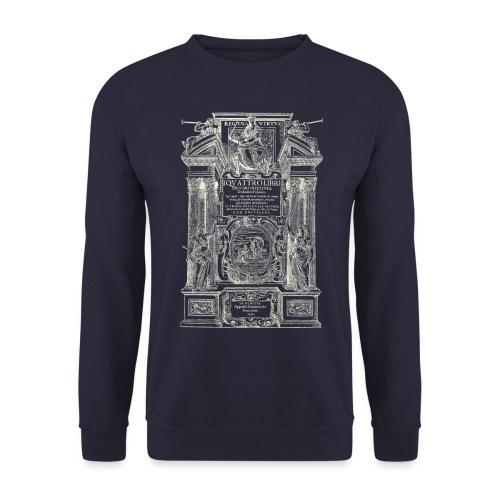 palladio - Sweat-shirt Unisexe