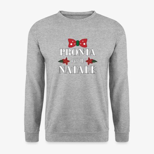 Il regalo di Natale perfetto - Felpa unisex