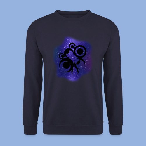 Should I stay or should I go Space 2 - Sweat-shirt Unisexe