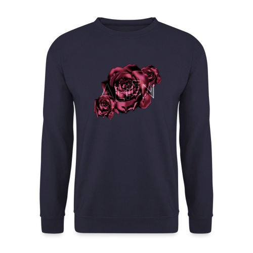 Rose Guardian Small - Genser unisex