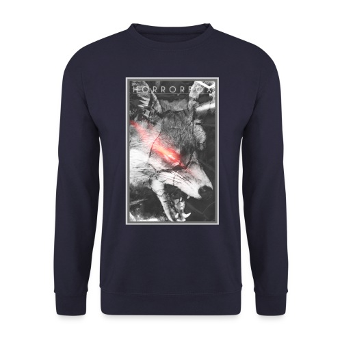cropped - Unisex Sweatshirt