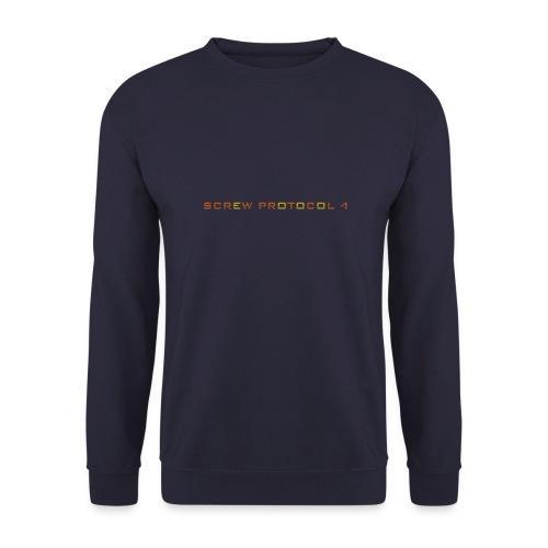 ScrewP4 Final - Unisex Sweatshirt
