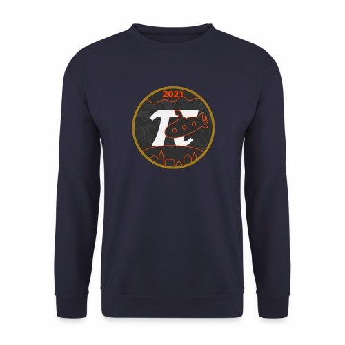 Årslogo 2021 - Unisex sweater