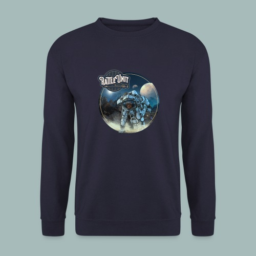 STMWTS Merch - Unisex sweater