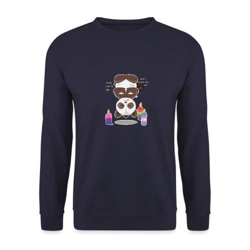 Panda Love - Unisex sweater