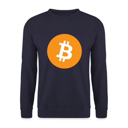 Bitcoin Merch - Unisex sweater
