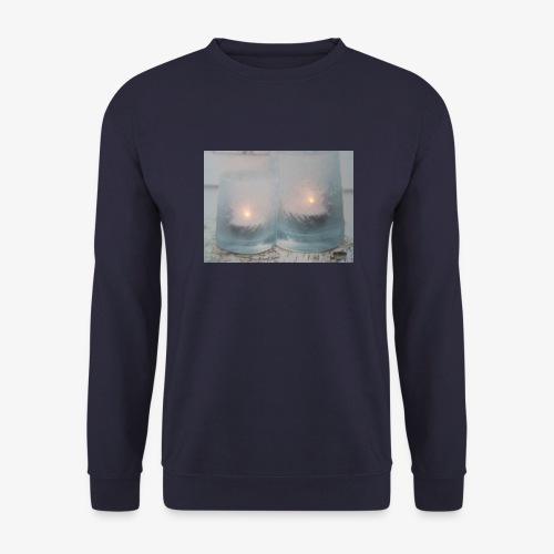 Selectie kaarslicht - Unisex sweater