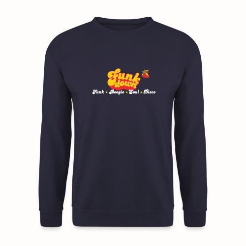 FunkDown Official Merchandise (med genrer) - Unisex sweater