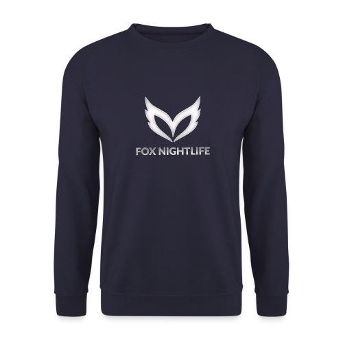 Vrienden van Fox Nightlife - Unisex sweater