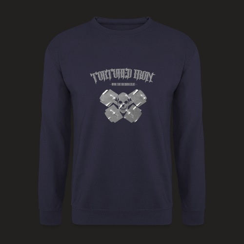 skull - Unisex Sweatshirt