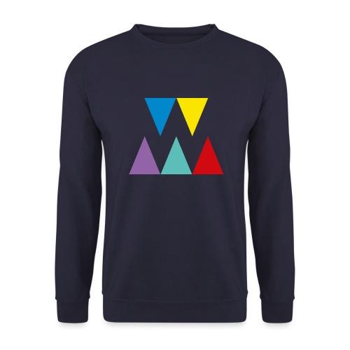 Logo We are les filles - Sweat-shirt Unisexe