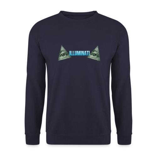 ILLUMINATI - Unisex sweater