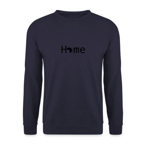Sweet Home Africa - Unisex Pullover