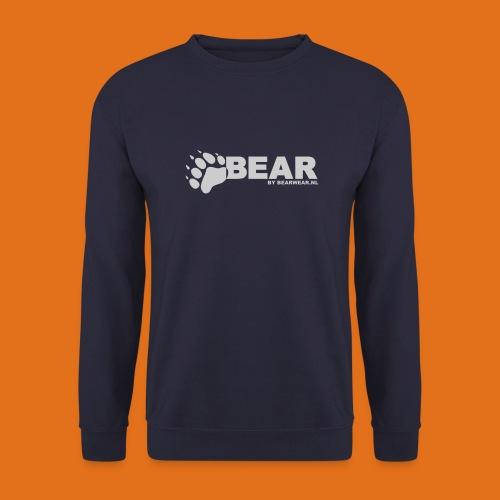 bear by bearwear sml - Unisex Sweatshirt