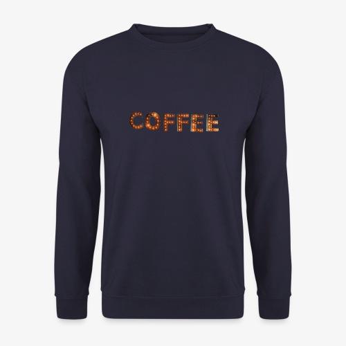 coffee break - Unisex Sweatshirt