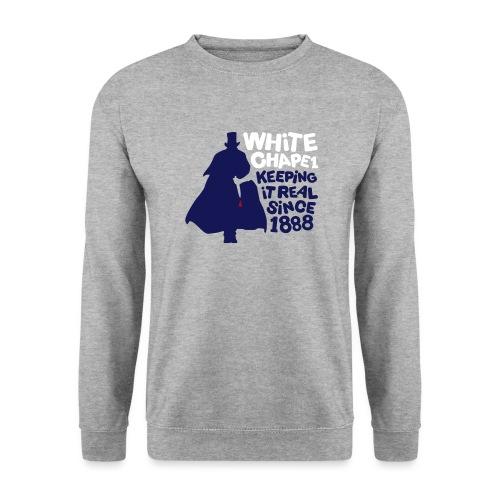 WhiteChape1 AI - Sweat-shirt Unisexe
