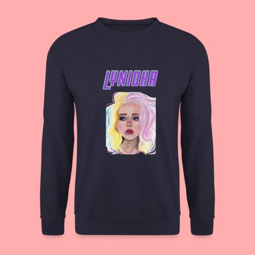 Princesse Lynioka - Sweat-shirt Unisexe